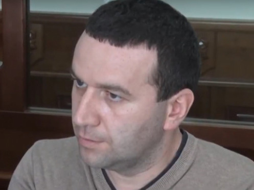 Павло Лозовський