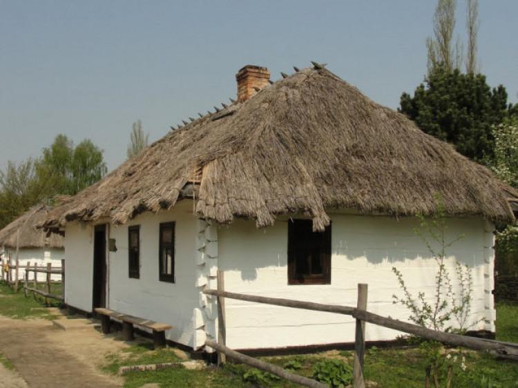 Музей-скансен у Рокинях
