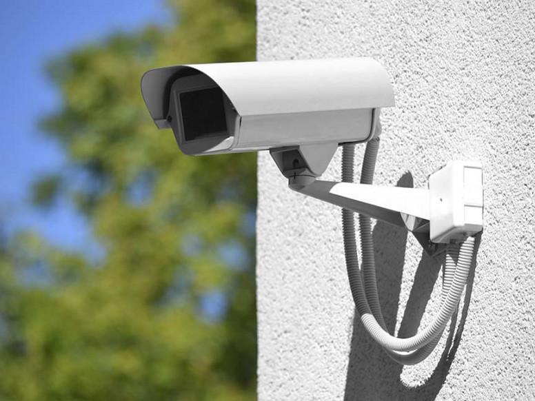 Встановили відеокамери зовнішнього спостереження в селах Зміїнець, Милуші та Княгининок