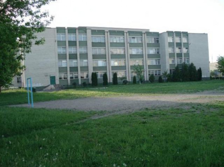 Школа № 24