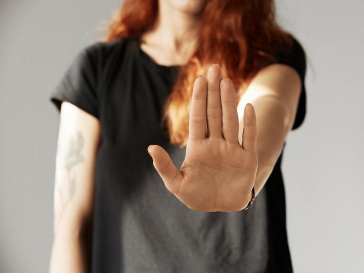 У Луцьку боротимуться з домашнім насильством