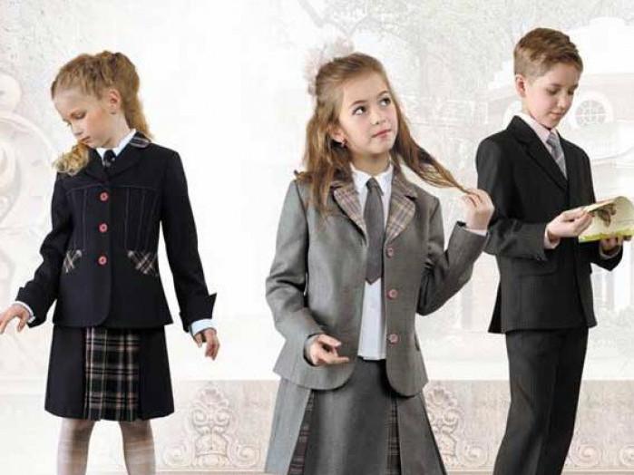 Якого кольору шкільну форму носитимуть луцькі учні