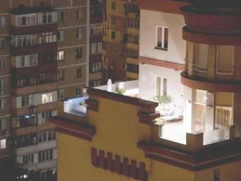 У 1930-х роках в Луцьку проектували будинки з душем і лежаками