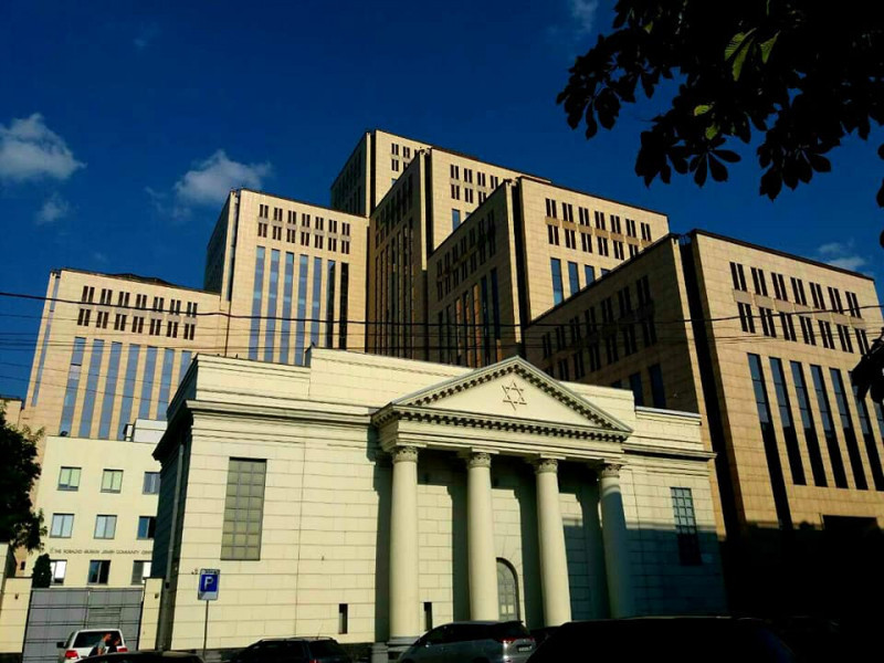 Єврейський центр «Менора»