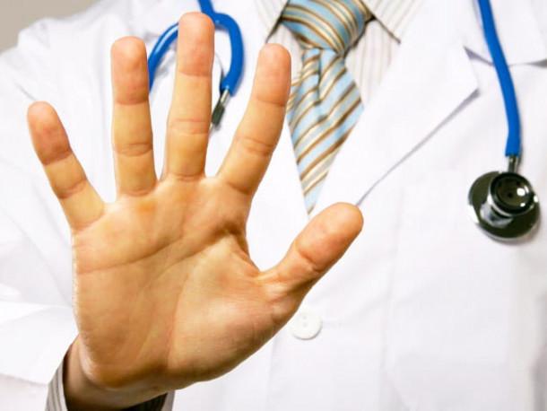 Бути лікарем - невигідно