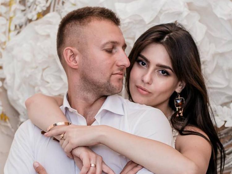 Луцький депутат одружив сина