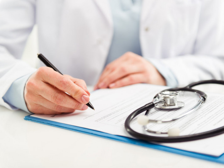 Більше 413 тисяч волинян вже обрали свого сімейного лікаря.