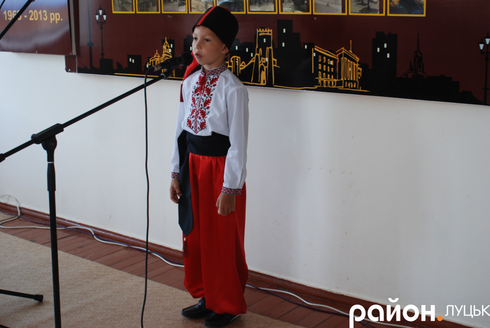 Ювілей у КП «Луцьксвітло»