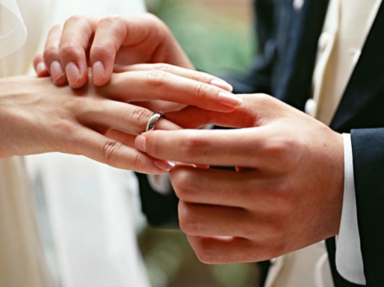 Скільки луцьких пар взяли шлюб у магічну дату