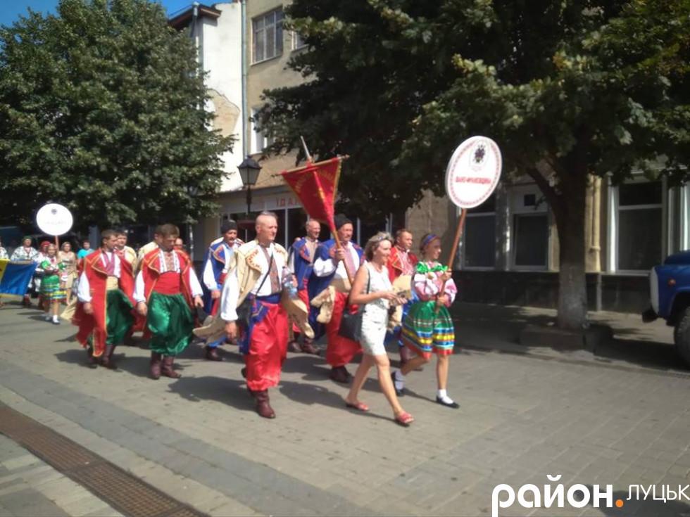 Фестиваль «Берегиня»