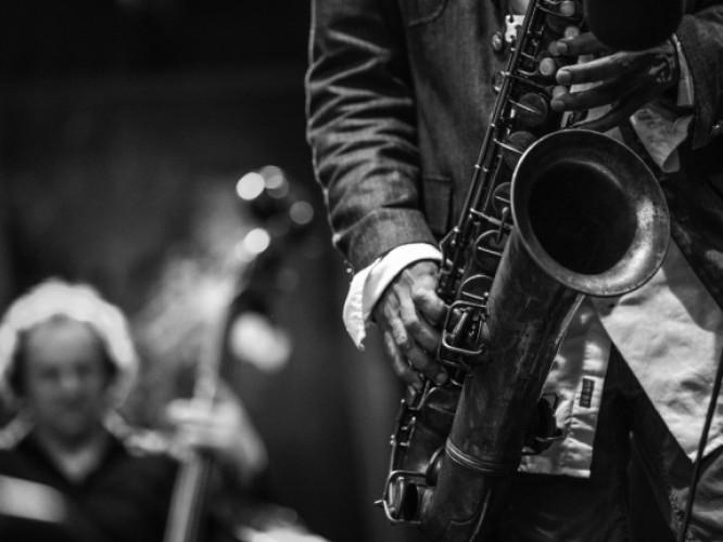 На джазовий фестиваль у Луцьк запросили львівських музикантів