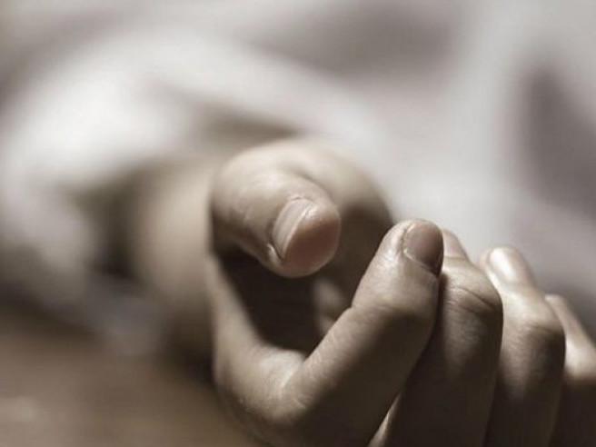 На Світязі помер чоловік