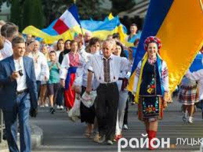 у Луцьку відбудеться фестиваль