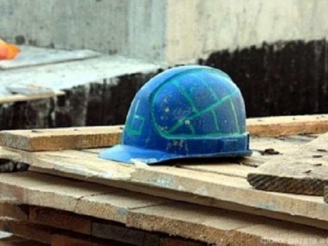 На будівництві в Луцьку загинув хлопець