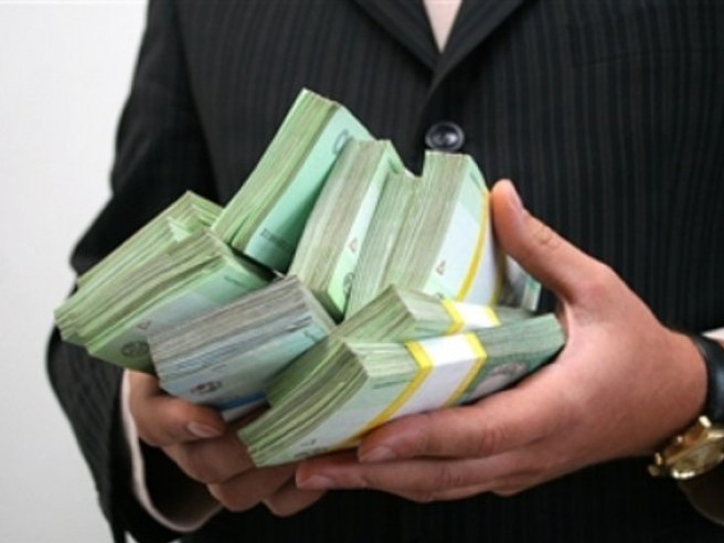 Передача коштів з міського в обласний бюджет
