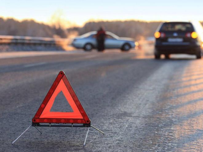 Розшукують свідків аварії