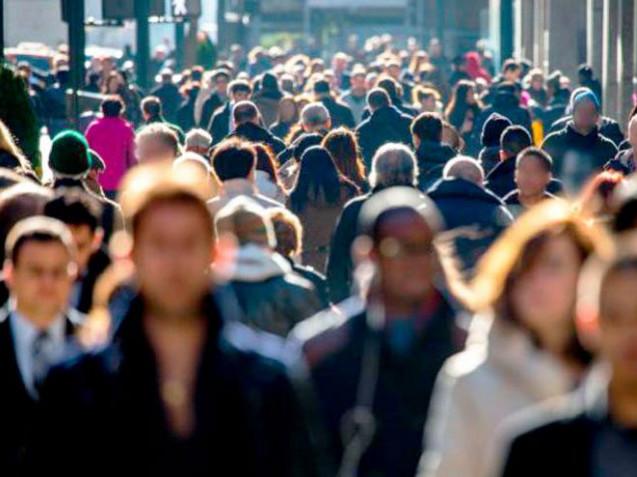 Населення Луцька порівняно з минулим роком зменшилось