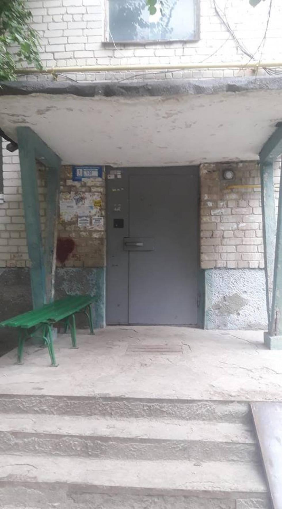 Нетверезий мешканець багатоповерхівки на вулиці Захарова збрехав патрульним