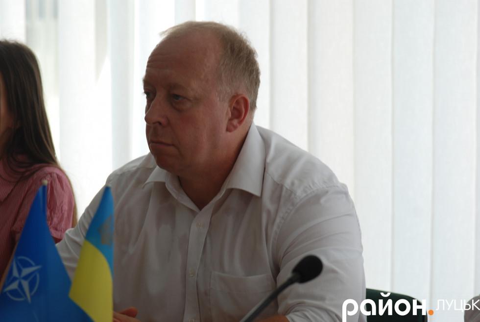 Крістофер Штаудт