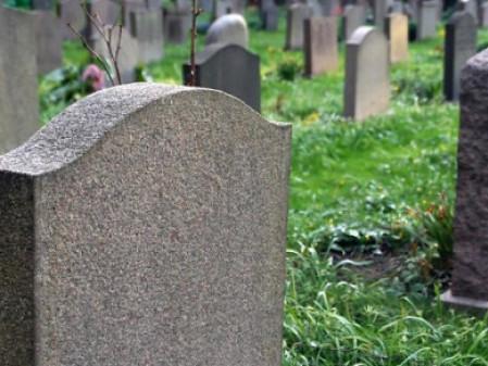 Крадій обкрадав могили