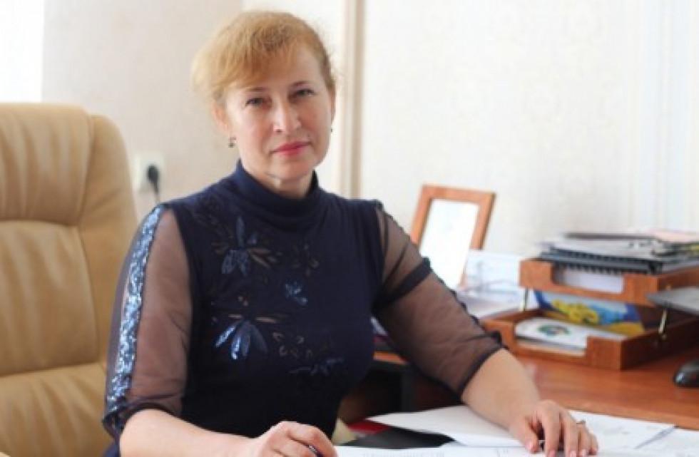 Зіновія Лещенко