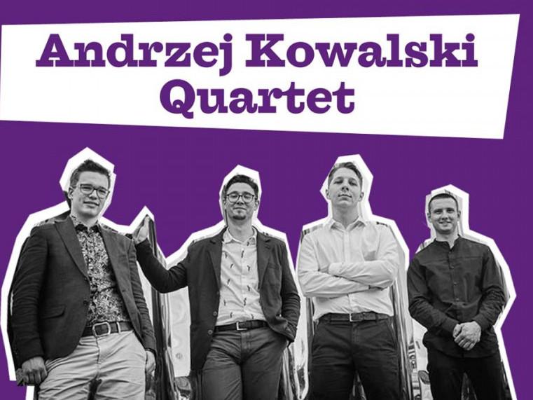 «Andrzej Kowalski Quartet»