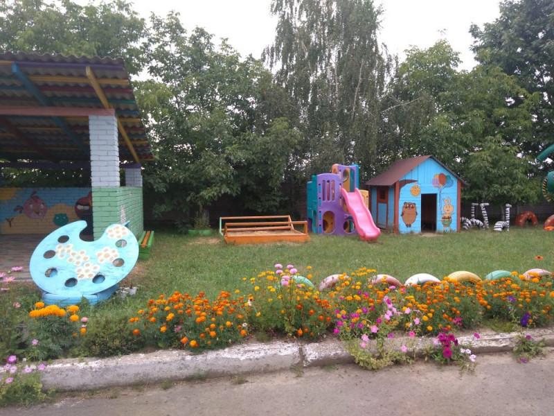 Боратинський дитячий садок