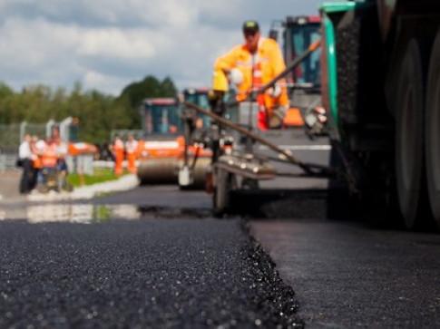 Які дороги відремонтують у Луцьку та Луцькому районі