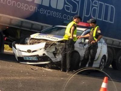 Аварія в Рованцях