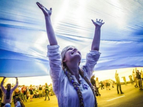 Як у Княгининку святкуватимуть День Незалежності