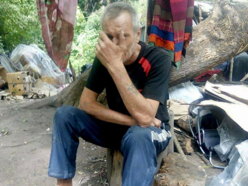 Чоловік, підозрюваний у крадіжці