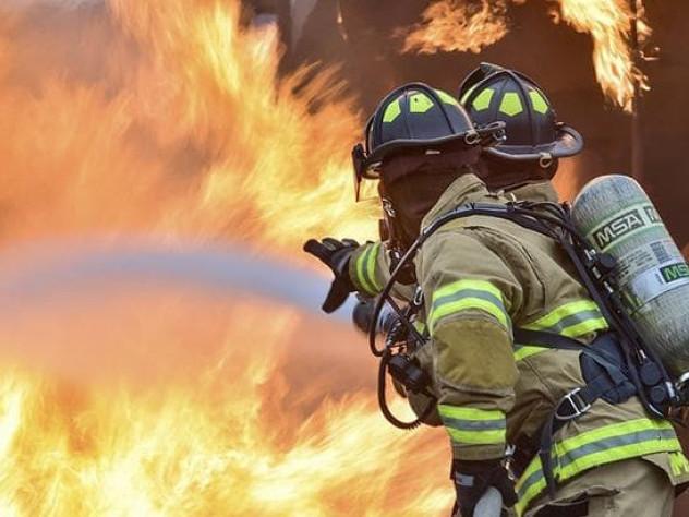 Причина - необережне поводження з вогнем