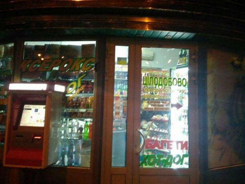 Зловили порушницю рішення міськради щодо продажу алкоголю в нічний час