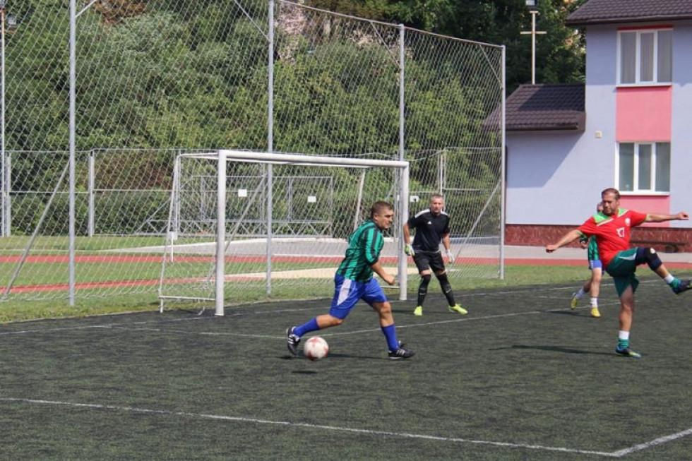 Турнір був присвячений Дню Незалежності України