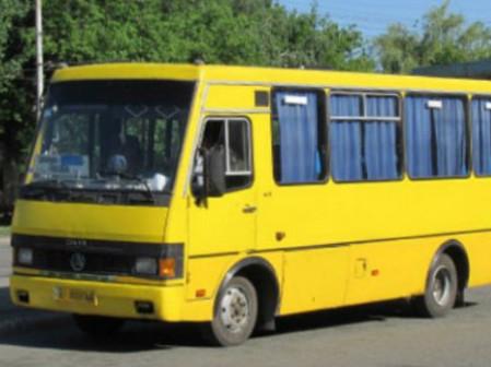 Напрямок на Дубнівську просять забезпечити додатковими маршрутками