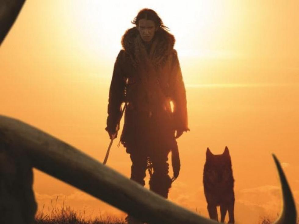 Кадр з фільму «Альфа»