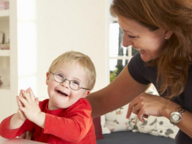 Робота здітьми з інвалідністю