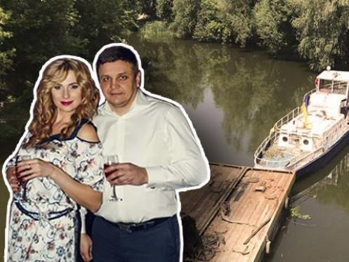 Річковий Порт