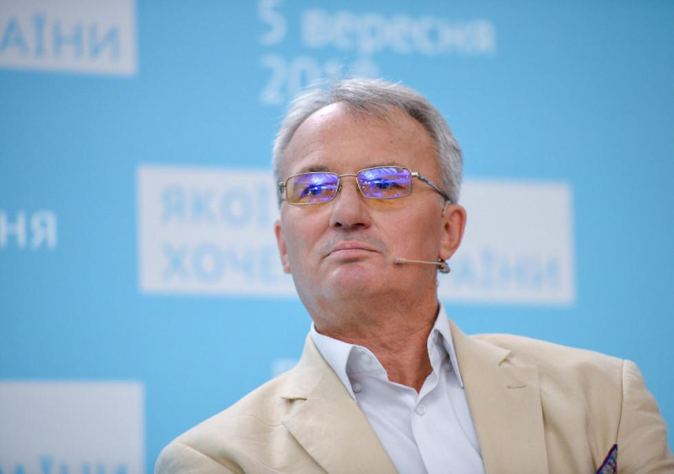 Юрій Казмірук