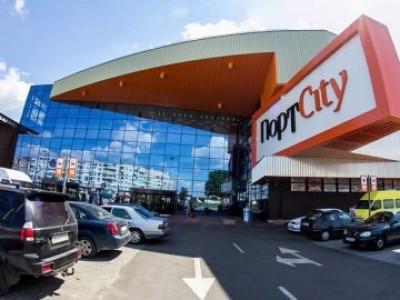 ТРЦ «ПортCity»