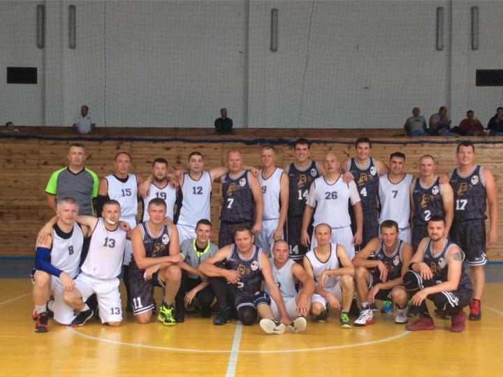У Луцьку зігралидводенний міжнародний турнір Lutsk International Basketball Cup.