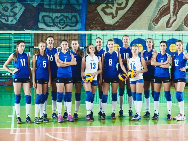 Волейбольний клуб «Волинь-Університет-ОДЮСШ»