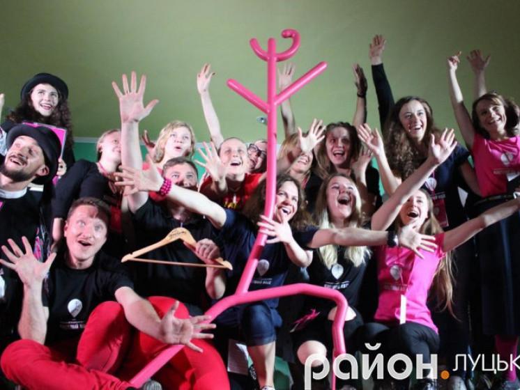 Театральний 5-й міжнародний фестиваль «Мандрівний вішак»