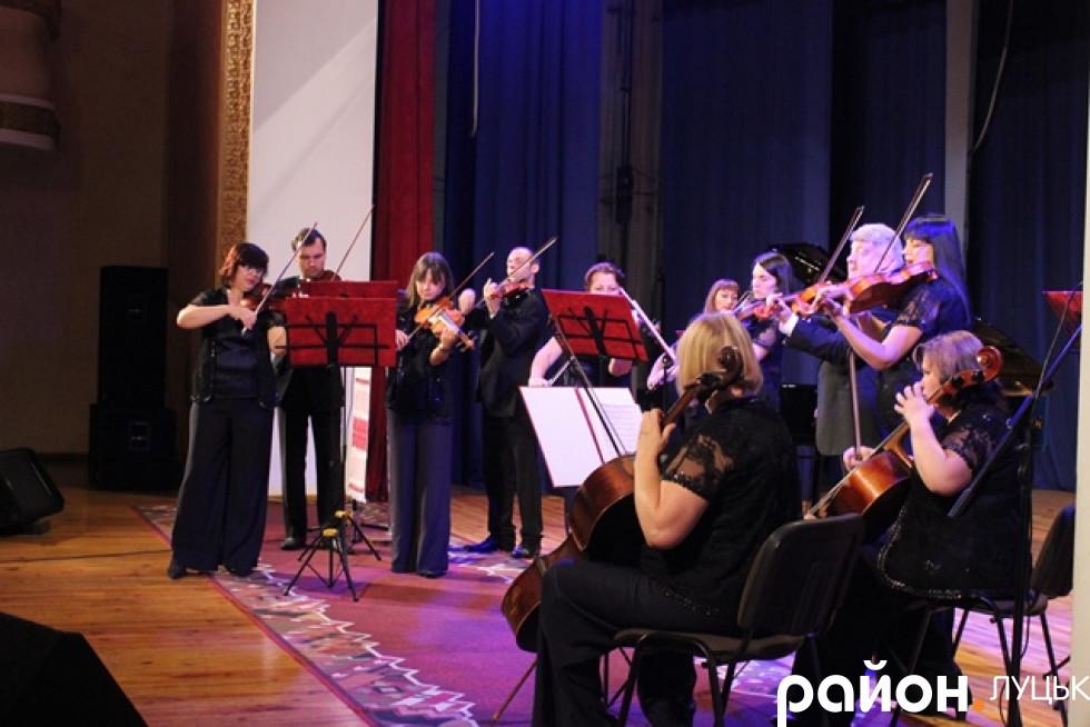 10-річчя відновлення служінь УГКЦ на Волині та Рівненщині