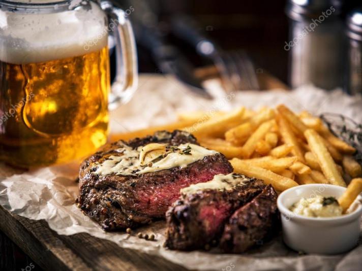 Фестивалю пива і м'яса