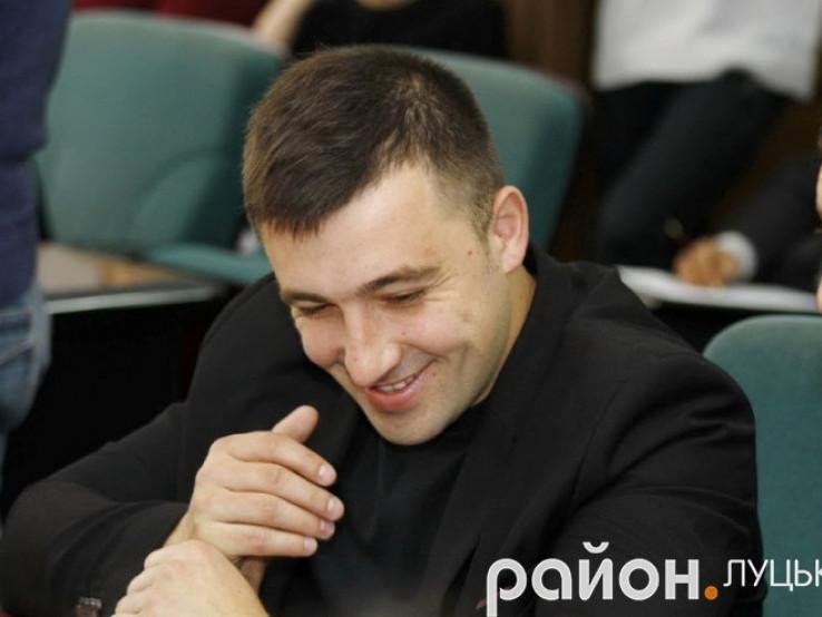 Павло Данильчук