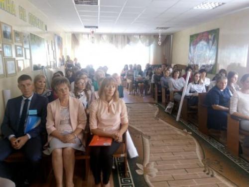 """У Луцьку відбувсяобласний біологічний форум учнівської та студентської молоді """"Дотик природи""""."""