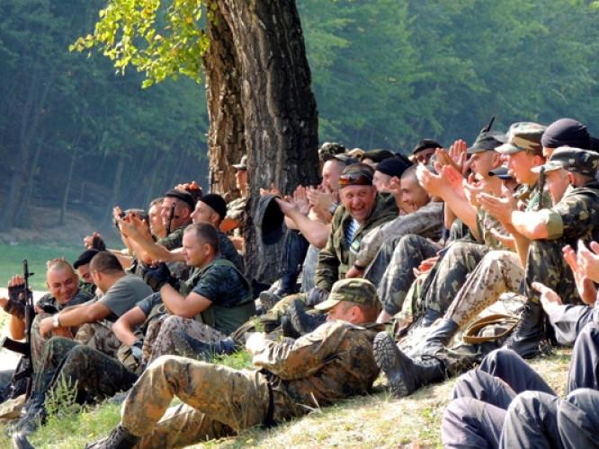 Академічний ансамбль пісні і танцю Національної гвардії України