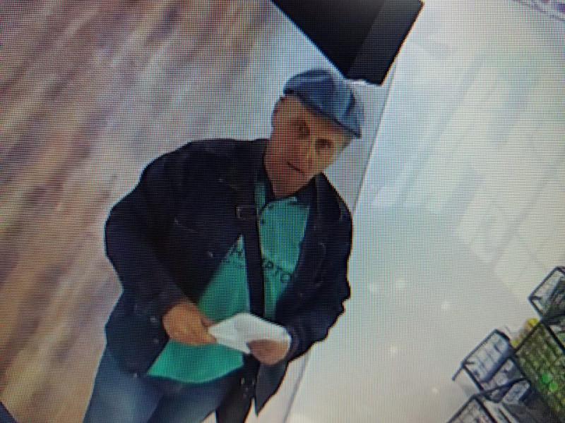Фото чоловіка, якого звинуватили в шахрайстві