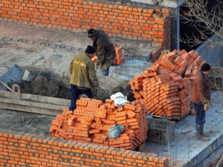 У Луцьку в межах вулиць Даньшина та Олекси Ошуркевичау зоні індивідуальної садибної забудови хочуть збудувати багатоповерхівки.